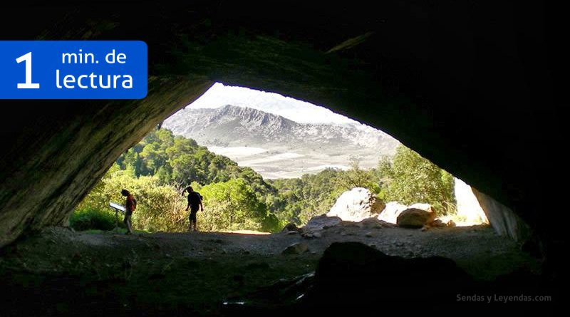 Lagrimal Cave: vestiges of the Mesolithic in Sierra de Salinas